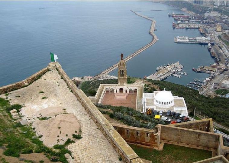 Des plus belles régions touristiques en Algérie