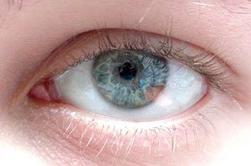 Théme 2 : Couleurs maquillages en fonction de la couleur des yeux.
