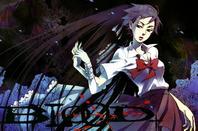 Blood+ Blood+ Adagio Blood+ Yakoujoshi