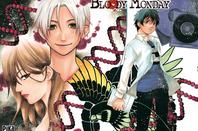 Bloody Monday Bloody Monday - Pandora no Hako Bloody Monday - Last Season