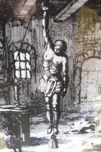 La torture au Moyen-Âge ! 3