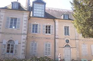 La maison de George Sand