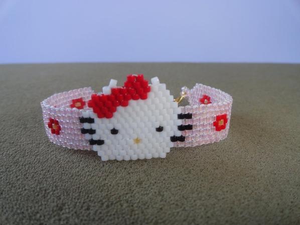 Hello Kitty a toujours la côte !