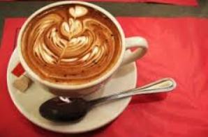 Café au lait !