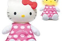 Hello Kitty fait sa star !!!