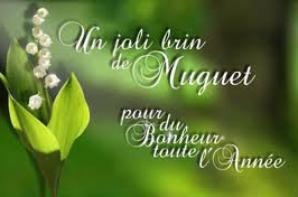 JOYEUX 1er MAI !!!