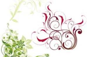 Nouvelle création, les boucles arabesques !
