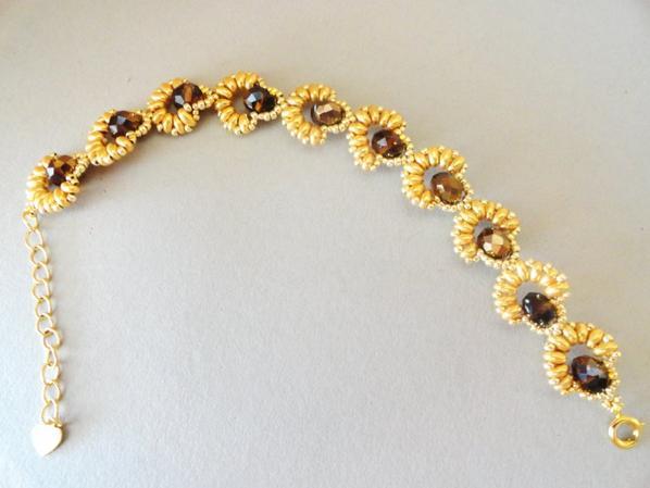 Bracelet Aurélie !