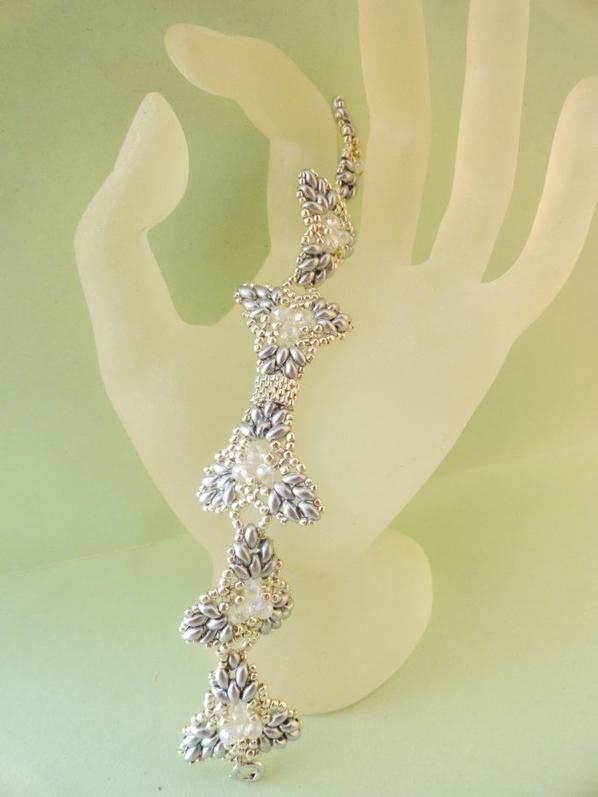 Bracelet Eva !