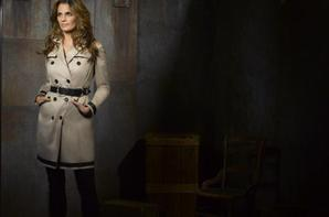 photo stana et nathan promotionnelles castle!!!