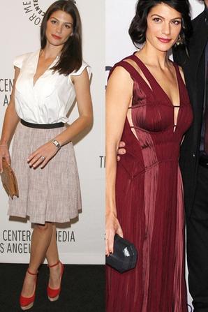 On a voulu consacrer un article sur quelques tenues de nos deux plus belles femmes :