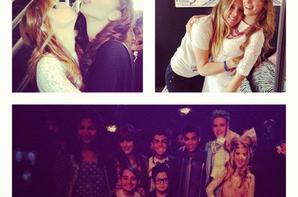 Nouvelle photos Twitter du 30 Juillet 2012.