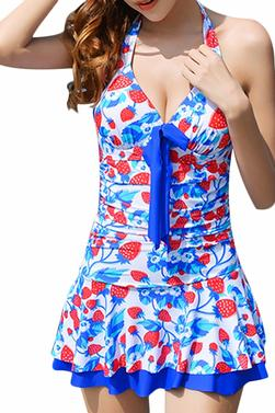 Picking and Pairing Trendy Swimsuit Colors and Prints