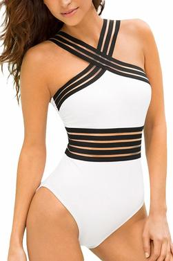 Choosing Swimsuits to Fit Your Bust Size and Type