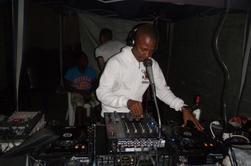 DJ CHRIST ET MOI DJ DJEX LE 19/08/2012 AU PORT REUNION