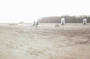 instalations du feu de cergy 5 janvier 2014