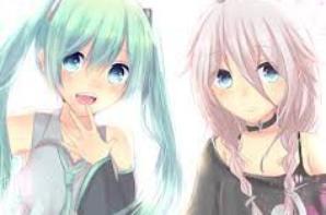 Lohra et moi <3 <3