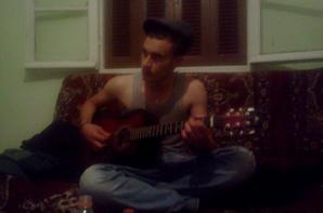 Dépression :( Guitare rien de plus !