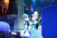 t.A.T.u. - Live in Yaroslavl (December 14th, 2013) — à Yaroslavl', Russia