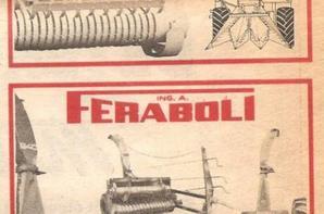 vieux Sillon belge et Bettravier de 1973 , Pour mes amis fans ( merci JC )