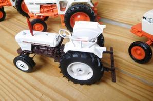 Enfin deux models de chez Atlas qui m'intéresse vraiment , un David 880 et un Schlüter 550 v
