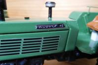 FENDT Favorit 4s