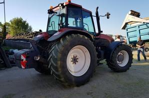 Herbe 2018 , NH M135 TM135 TM150 TM165 7040 100/90 ....