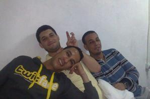 moi et les amis