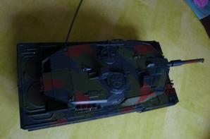 léopard 2A5