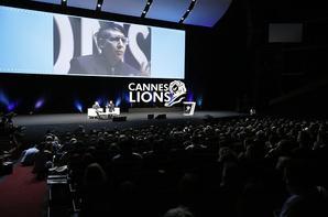 22 JUIN: Cannes Lions : Journée deux.