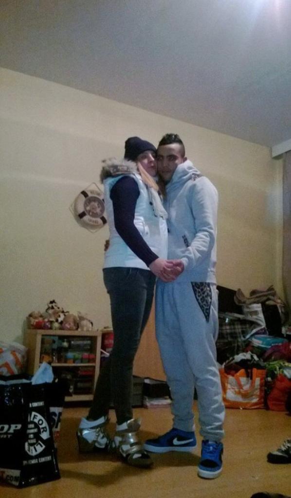 nous 2 y love you <3 <3