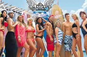 """LES ANGES - NRJ12 lance une saison """"All Stars"""" des Anges (Via Jeremstar)"""