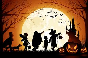 Secret Story 10 : Ce soir dans l'hebdo - Folle soirée d'Halloween, retour de l'affreux téléphone rouge et Melanie devra révéler son choix !