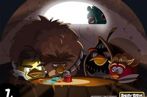 Angry Birds Star Wars le 8 novembre