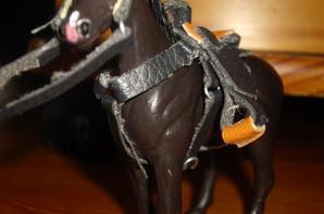 collier de chasse