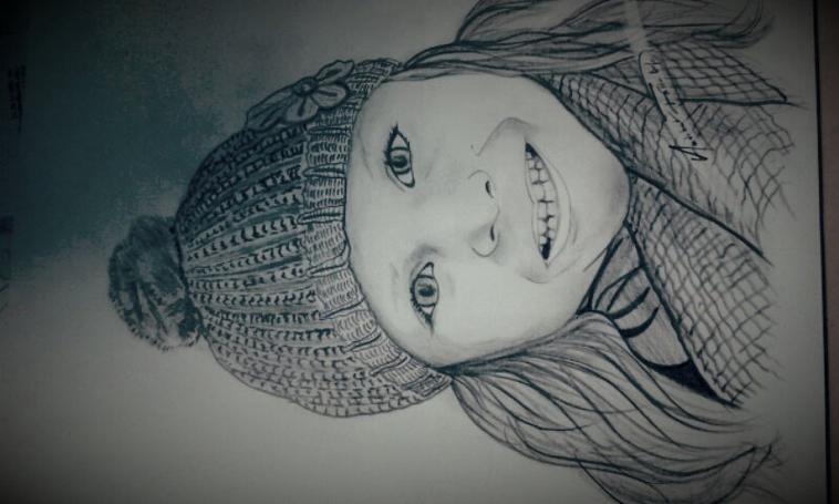 esquisses et crayons