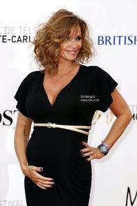 """• NEWS: Ingrid au festival de Monaco aujourd""""hui avec son mari"""