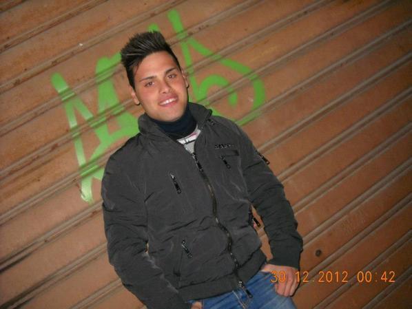 Mon Couz Emanuele