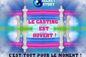 casting ouvert