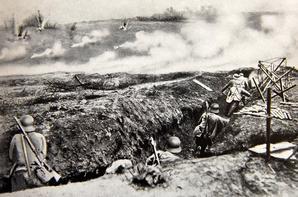 C'était Verdun...