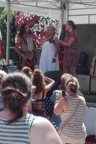 Festival Country de Surgéres le 07/08/2016