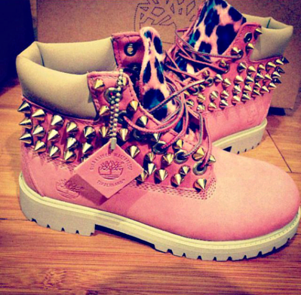 swagg timberlands