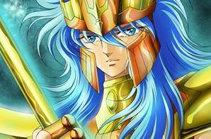 Julian Solo alias Poseidon