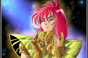 Shijima de la vierge