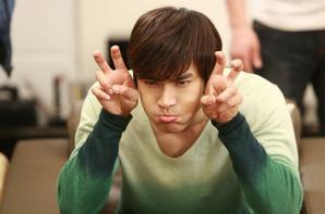 Choi Siwon~♥