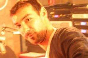 Mehdi Rachid de skyrock