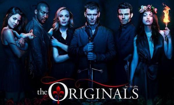 ..... <3 the originals  <3 ........