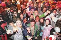 carnaval de halle 2013