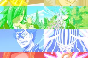 equipe Raijinshuu