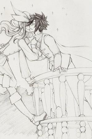 eau couple